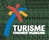Logo Turisme Comunitat Valenciana
